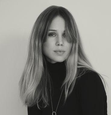Porträttbild av Elin Kling