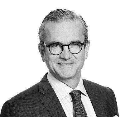 Porträttbild av Johan Skoglund