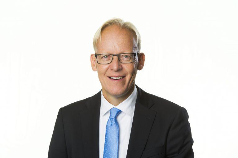 Porträttbild av Johan Söderström